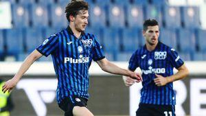 Семин: «Миранчук дает все основания, чтобы играть в стартовом составе «Аталанты»