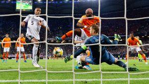 Германия иГолландия выдали лучший матч этой осени. Главное изобзора квалификации Евро-2020