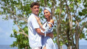 Жена Жиркова рассказала о знакомстве с мужем: «Скромный красавчик, невозможно не влюбиться»