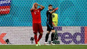 Сборная Испании победила Швейцарию в серии пенальти и стала первым полуфиналистом Евро-2020