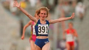 Романова была лучшей бегуньей мира, выиграла Олимпиаду, но запила. Следствие так и не установило причину ее гибели