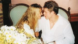 Как хоккеист Буре судился из-за слухов об интимных отношениях с Курниковой. Он требовал у СМИ 300 миллионов