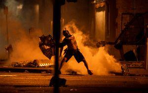 Каспарайтис: «ВСША уже никто неговорит про коронавирус, все говорят про забастовки»