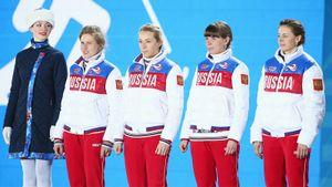 Суд (CAS) вернул медали Сочи-2014 Вилухиной и Романовой, а Зайцеву не простил. Дело в соли в пробах