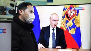 Как тренер «Спартака» Тедеско живет вусловиях коронавируса вРоссии. Онрассказал итальянским журналистам