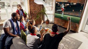 Где смотреть главные матчи наших этим летом во всех красках