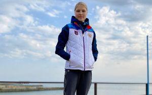 Каратистка Чернышева, пропускающая Олимпиаду из-за коронавируса, была привита