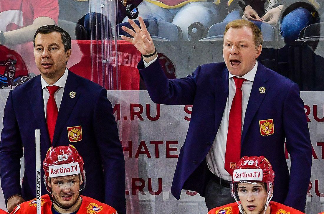 Павел Дацюк: «Россия— Канада— занимательный  матч. Зачем его откладывать?»