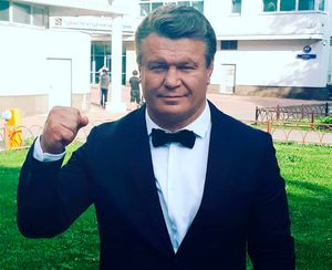 «Неследовать общей моде». Тактаров рассказал освоем отношении квеганству