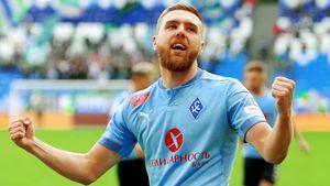 Супербомбардир «Крыльев» выкинул «Динамо» из Кубка России: у Сергеева уже 12 голов в 10 матчах этого года