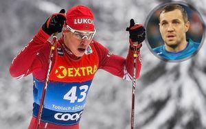 Якимушкин ответил Дзюбе, который раскритиковал лыжников в эстафете на ЧМ-2021 в Оберстдорфе
