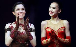 Самый лучший день на Олимпиаде: Медведева и Загитова разыгрывают золото