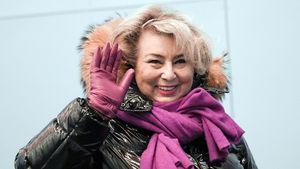 Тарасова восхитилась акселем Косторной: «Колоссальная высота! Потрясающая работа!»