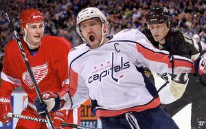 7 российских игроков, которые сыграли 1000 матчей в НХЛ