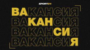 Sport24 ищет в команду редактора социальных сетей