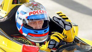 Путин, торпеда, смелые русские: чем запомнились Гран-при России в Сочи до 2018 года