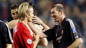 «Мама, веришь ли ты мне? Я смотрю этот футбол». 17 лет эпохальному матчу «МЮ» и «Реала» в Лиге чемпионов