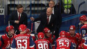 «Салават Юлаев» в овертайме вырвал победу у «Локомотива»