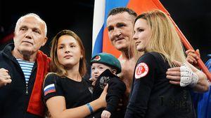 Денис Лебедев побеждает в казино Монте-Карло. Теперь он хочет драться с Усиком