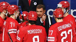 «Нужно играть более агрессивно». Что говорили тренер и игроки сборной России после разгрома Великобритании