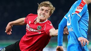 ВГермании зафиксирован первый случай заражения профессионального футболиста коронавирусом