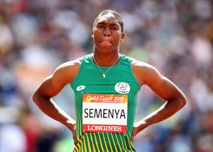 CAS отклонил жалобу бегуньи Семени к IAAF. Ей придется снижать тестостерон или выступать с мужчинами