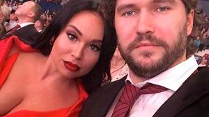 «Двойник Джона Сноу». Жена русского хоккеиста Осипова сравнила мужа с персонажем «Игры престолов»
