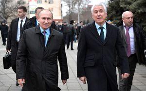 «Власти Дагестана пускают пыль вглаза Путину». Кадиев— оситуации скоронавирусом вреспублике
