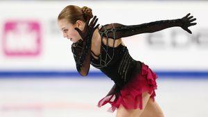 Трусова планирует исполнить 3 четверных на чемпионате мира, Щербакова — только один