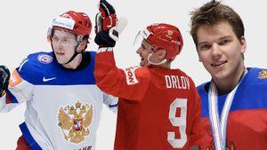 Вместо Овечкина на ЧМ едут Тарасенко, Орлов и Самсонов! Сборная России стала фаворитом, но не идеальной командой