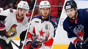«Революция» в ЦСКА сделала фаворитом сезона «Локомотив». Но железнодорожники слишком зависимы от рынка НХЛ