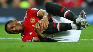 В«МЮ» некому играть: 10 человек травмированы перед матчем с«Кристал Пэлас»