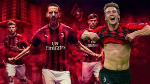 Боль стамбульского финала и чемпионство со второго места. 15 лет самому странному сезону в истории «Милана»