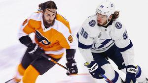 Ни одного русского в списке лучших защитников НХЛ. В будущем это должны исправить Сергачев и Проворов