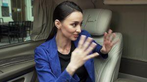 Жена Федуна назвала команды, которым подсуживают в РПЛ, и поддержала Хачатурянца: «Он этих судей за жопу схватил»