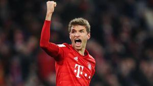 Забудьте о сенсациях, Мюнхен продолжит уничтожать. Прогноз на «Лион» — «Бавария»