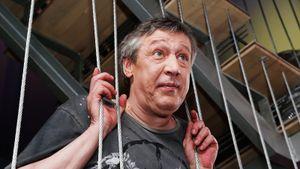 Депутат Лебедев: «Пусть теперь Ефремов посидит и подумает, если он вообще выйдет живым из тюрьмы»