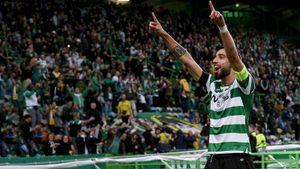 «МЮ» и Фернандеш всех достали. Но договорились — португалец будет играть на «Олд Траффорд»