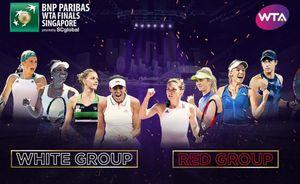 Восемь лучших WTA