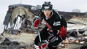 Смерть Черепанова, разрушение арены, скандальный финал против Знарка. Что пережил Омск на пути к Кубку Гагарина