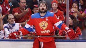 НХЛ небудет наОлимпиаде-2022. Нопоедетли Овечкин ради олимпийского золота вРоссию?