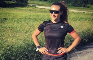 «Хотелосьбы иметь поменьше мышц». Итальянская биатлонистка пожаловалась намужественную фигуру