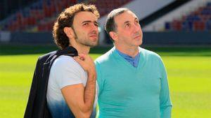 ЦСКА готов на равных бодаться с «Зенитом» в этом сезоне. Гинер и Бабаев меняют клуб классными трансферами