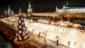 Где покататься на коньках в Москве: 10 классных мест