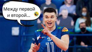 «Динамо» обыграло казанский «Зенит» во второй раз за три дня. Москвичи уже в топ-3 чемпионата России