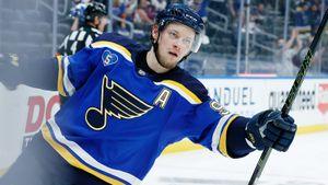 Куда занесет русскую звезду НХЛ? Тарасенко может перейти в «Айлендерс», «Рейнджерс» или «Калгари»