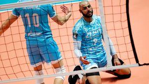 Драма в полуфинале ЛЧ: «Зенит» вел 2:0 и имел 5 матчболов, но проиграл польской «Заксе»