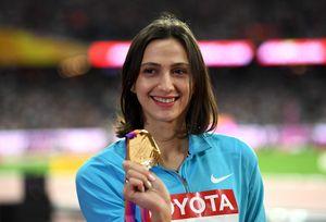 Прощание с легендой и шесть медалей для России