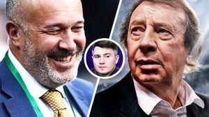 «Ответственность за Николича несу лично я». Кикнадзе — об уходе Семина, конфликте с фанатами и целях «Локо»