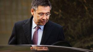 Экс-президента «Барселоны» Бартомеу отпустили на свободу